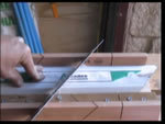 Cutting the Coving