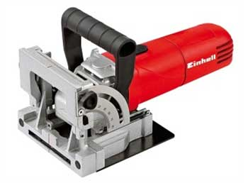 Einhell biscuit jointer