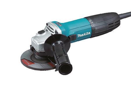 Basic 6-inch angle grinder