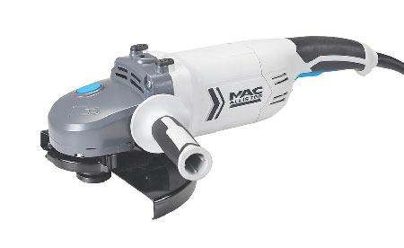 Basic 9-inch grinder