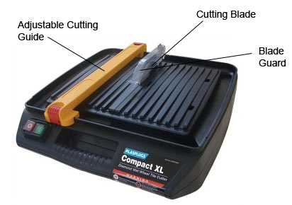 Cutting Ceramic Tiles and How to Cut Tiles without Breaking Them ...