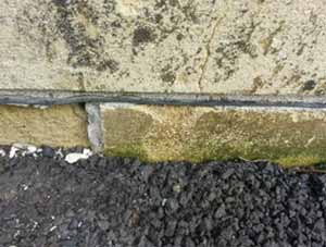 How to fix a damp chimney breast damp chimney breast chimney check that your chimney breast has a dpc solutioingenieria Gallery