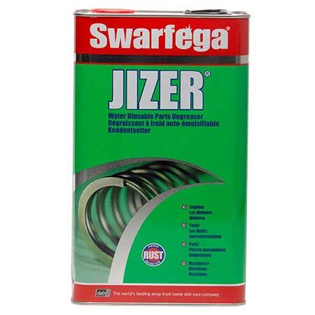 Swarfega Jizer degreaser