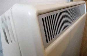 Having the heating on consistently will minimise condensation