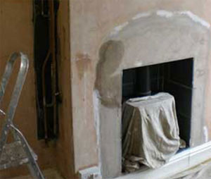 Diagnosing Damp Damp Treatment Causes Of Damp How To
