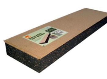 Insulated loft board