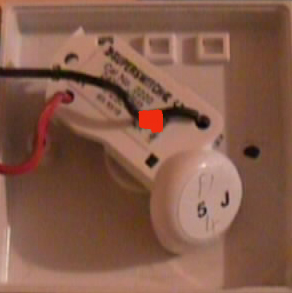 Dimmer Switch mechanism