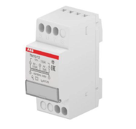 Transformer unit for doorbell system