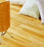 Lighter Effect Engineered Hardwood Flooring