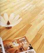Beach Effect Engineered Hardwood Flooring