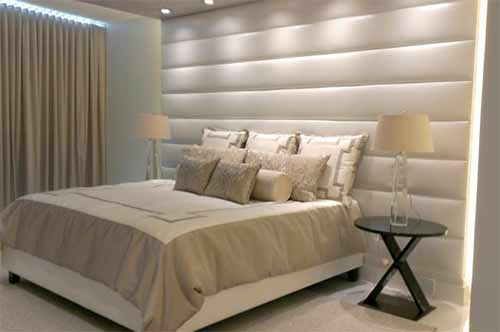 How To Make A Fabric Wall Panel And Different Types Of