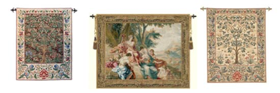 Tapestry examples