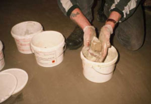 Epoxy Filler and putty