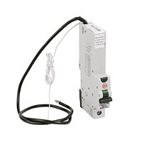 RCBO - Residual Current Circuit Breaker with Overload Protection