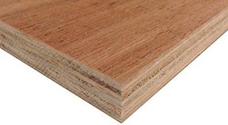 25mm plywood sheet material