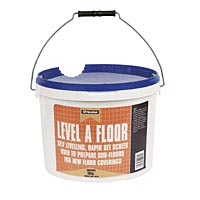 Self Levelling Screed
