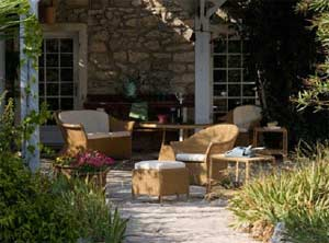This Garden Furniture is available from Celebration Furniture