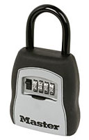 Combination lock to make things easy