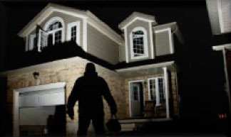 Hoem automation can also secure your home