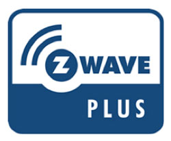 Z-Wave plus version of the Z-wave protocol