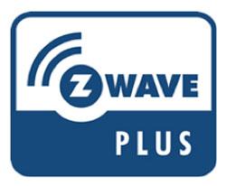 Z-Wave plus version of the Z-wave protocol