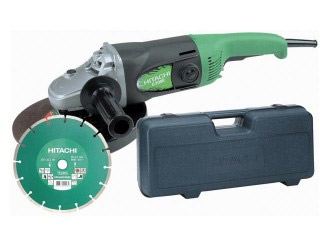 6 inch angle grinder and stone cutting disc