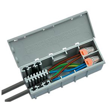 maintenance free type junction box