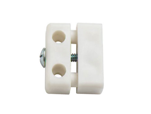 Two block fitting or lok-joints