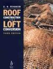Roof Construction and Loft Conversion book available on Amazon