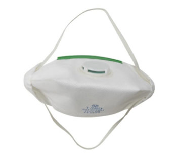 Dust masks for breaathing protection