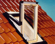 Roof Window or SkyLight