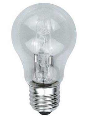 Low voltage LED light bulb
