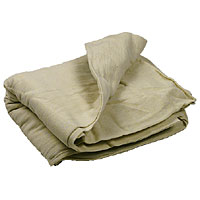cotton dust sheet