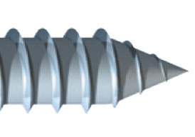 AB point screw tip