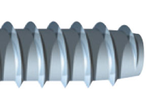B point screw tip