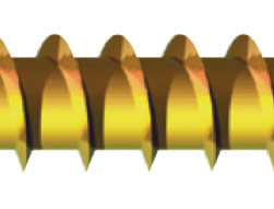 Course Screw Thread