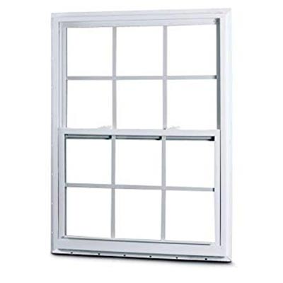 Single hung sash window