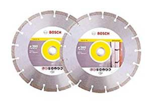 300mm diamond stone cutting discs