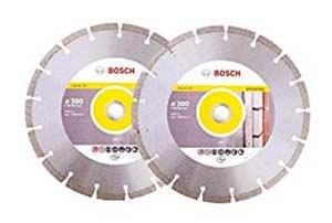 300mm diamond stone cutting discs