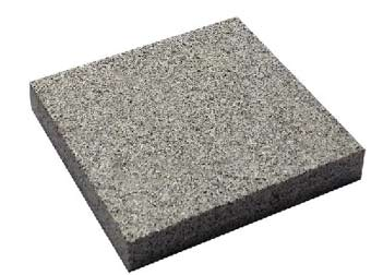 Natural Granite paving slab