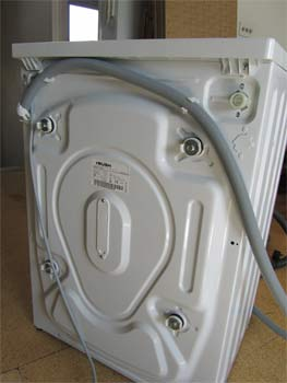 Guide To Removing And Replacing A Washing Machine