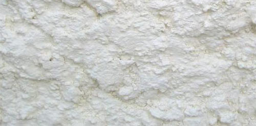 Traditional Lime render on wall