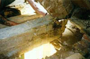 Structural Timber Repairs Joist Repairs Dry Rot And