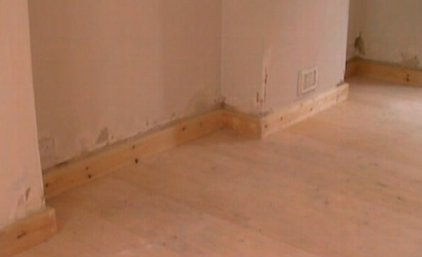 Replacing floor joists diy crafts for Replacing hardwood floors