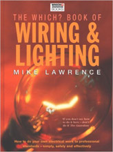Wiring and Lighting Book available from Amazon
