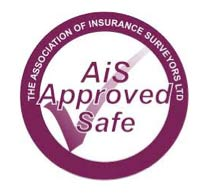 AiS approved seal