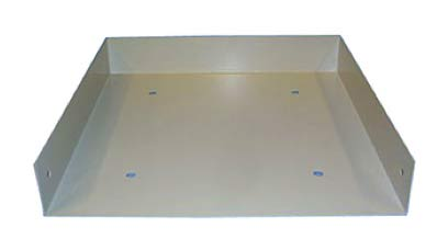 A PAD 4, Base Fixing Tray