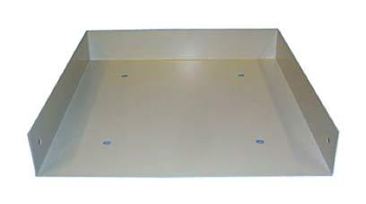 A PAD 4, Base Fixing Tray