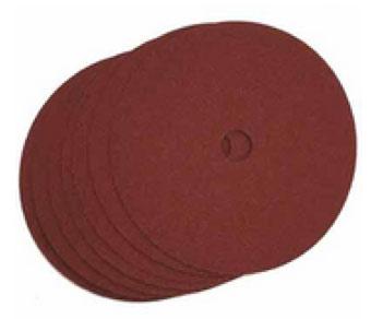 Sanding discs for floor sander
