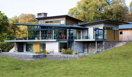 Get the right self-build mortgage